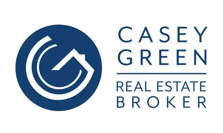 Logo Graphic Design for Casey Green