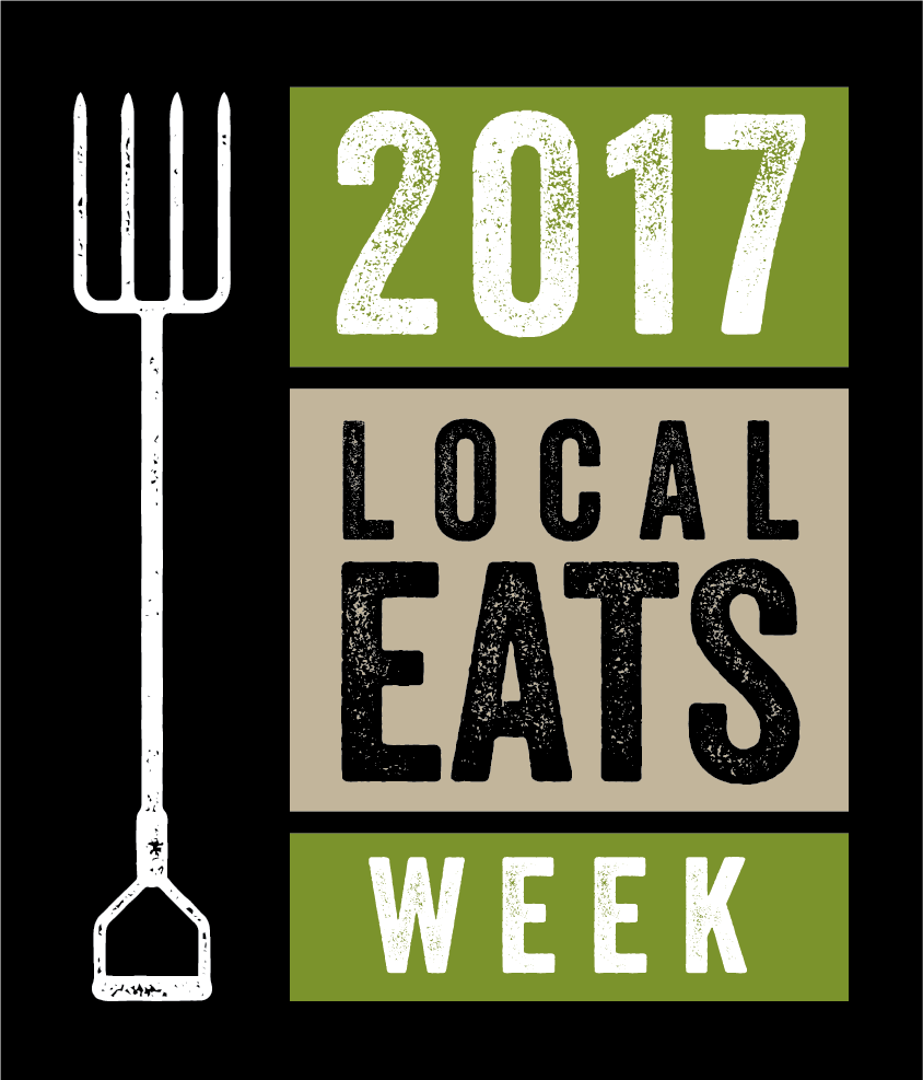 Local Eats Week Logo